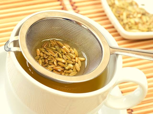 Fennel Seeds Water For Health: How To Make It At Home