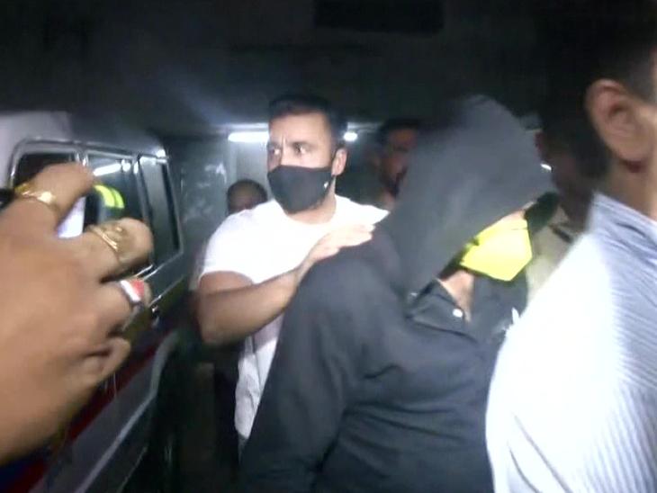 shilpa shetty husband raj Kundra arrested for making porn